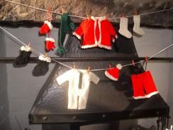 Full set of Santa's washing