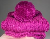 Harvest hat